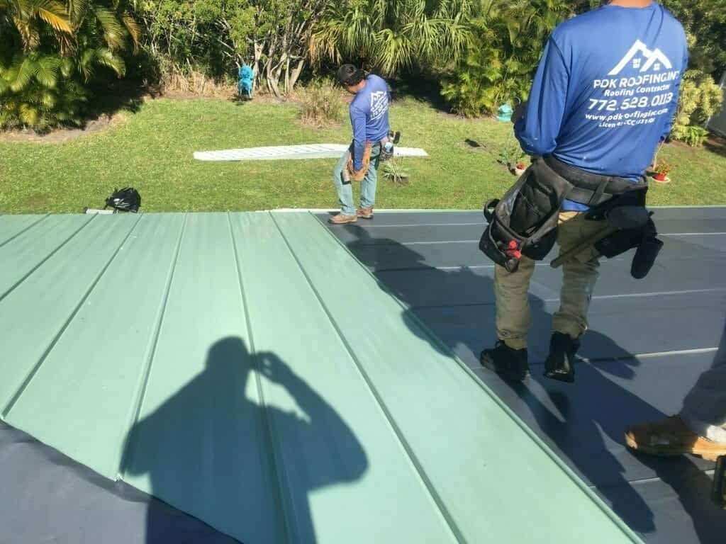 How to find the best roofer Photo