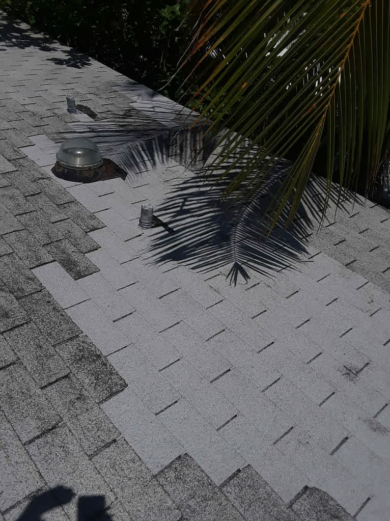 Port St Lucie Roof Repair After Photo
